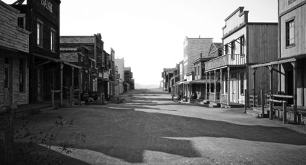 Ghost Town Maps - Historical Maps Online